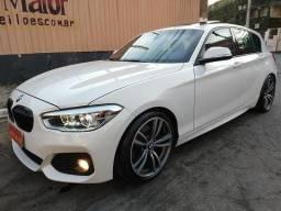 BMW 125i M 2.0 Blindado Aut - 2016