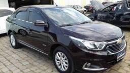 Chevrolet Cobalt 1.8 Mpfi Elite 8v - 2016