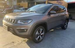 Jeep Compass Longitude 18/18 Diesel 4x4 - 2018
