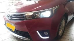 Corolla Gli 1.8 16v 2017 IMPERDÍVEL - 2017