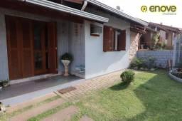 Casa residencial à venda, União, Estância Velha.