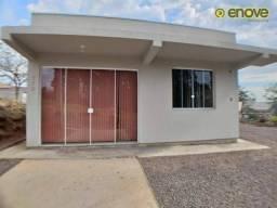Casa com 1 dormitório à venda por R$ 280.000 - Encosta do Sol - Estância Velha/RS