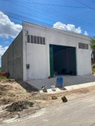 Galpão para alugar, 400 m² por R$ 4.000,00/mês - Boa Esperança - Maracanaú/CE