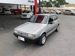 Fiat Uno 1.0 Mille Electronic ! Fino. Muito conservado, interior novinho!!