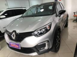 Captur intense 1.6 Flex Aut - 19/19