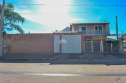 Casa à venda com 5 dormitórios em Cidade industrial, Curitiba cod:155763