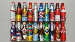 Quero comprar mini garrafas da coca cola da promoção de 2014