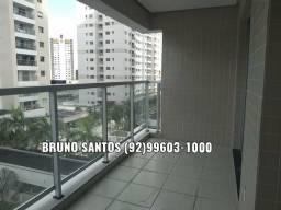Key Biscayne Morada do Sol, 98m², três dormitórios
