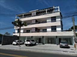 Lindo apto 2 quartos s/ 1 suite c/66m² a 1000 metros da praia, prédio com elevador