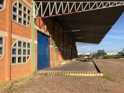 Galpão/Pavilhão Industrial para Aluguel em Poste Jundiaí-SP