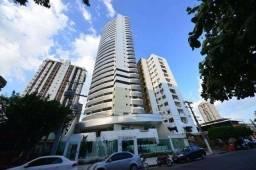 Ed Samurai: Belo Apartamento Andar Alto 90m² 3 Quartos (1 Suite) 1 Vg
