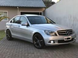 Mercedes benz Avantgarde c200 2010 - 2010