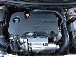 Cruze LT 1.4 turbo - 2017