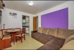 Apartamento mobiliado na CIC