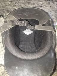 Hipismo. capacete KRAFT em ótimo estado. tamanho P.