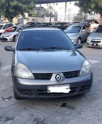 Clio Sedan 2006 Repasse - 2006