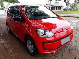 Volkswagen Up! 1.0 12v E-flex Take Up! 2p 2015 - 2015