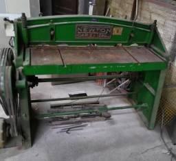 Venda de máquinas metalúrgica