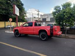 Dodge Dakota Sport ClubCab V6 gasolina