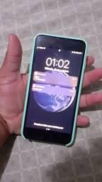 IPhone 7plus 128gigas