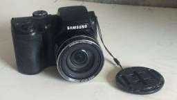 Câmera Samsung WB100(Para retirada de pecas)