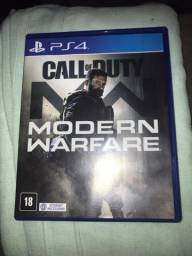 Vendo COD MW PS4