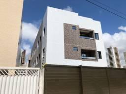 Apartamento com 3 Quartos no Bessa - Proximo ao Parque Paraiba