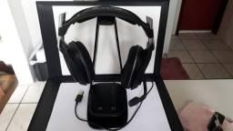 Headset gamer Astro A50 Wireless + Base Station / gen 2
