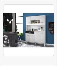 Hiper Bom - Cozinha 120cm - Maya