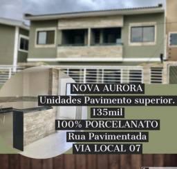 Casa estilo privê a venda próximo ao centro de Paulista