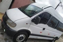 Renault master 2004