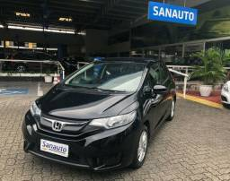 Honda fit lx 1.5 2014/2015 manual