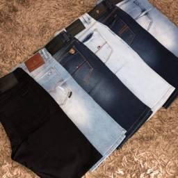 Bermuda jeans Masculina!!!Só modelo toppp!!