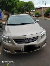 Corolla Xei 2011 automático