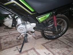 Moto shineray 49cc