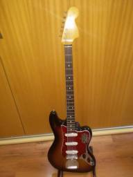 Baixo Fender 6 (1995) - Troco por bike MTB