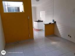 Qe 40, apartamento com 01 quarto, NASCENTE e com ótima ventilação à venda - Guará - DF
