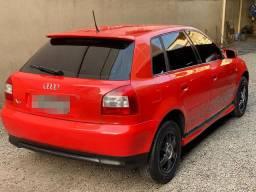 Audi A3 1.8 - 2002 Muito Lindo