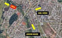 Área para locação de 1.000 a 20.000m2 ao lado do Anel Viário