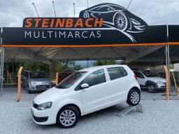 VW Fox GII Trend 1.0 Ar Condicionado Direção Hidráulica Trava Elétrica e Alarme 2011
