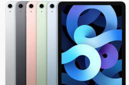 Novo Ipad 8 Geração 32gb Wifi Lacrado / Modelo 2020 Apple / Loja Niterói