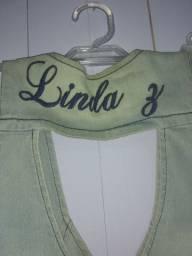 Colete Linda Z