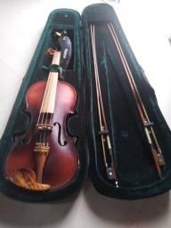 Violino Nhureson Série 2003 4/4