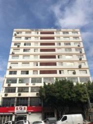 Apto de dois dormitórios com 86 m no décimo andar por R$ 1600 de aluguel - Santanna - POA