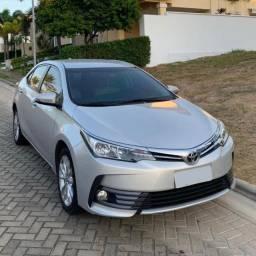Corolla Xei 2018 2.0