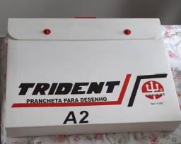 Prancheta A2 - Trident