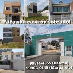 Curitiba! Conheça os Lotes
