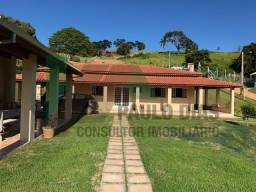 Linda chácara em condomínio de chácaras no município de Socorro, interior de SP.