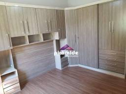 Apartamento à venda, 64 m² por R$ 220.000,00 - Jardim América - São José dos Campos/SP