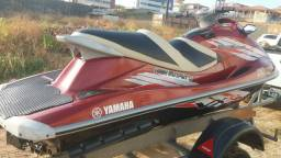 Vendo Jet ski yamaha vxr 1.8